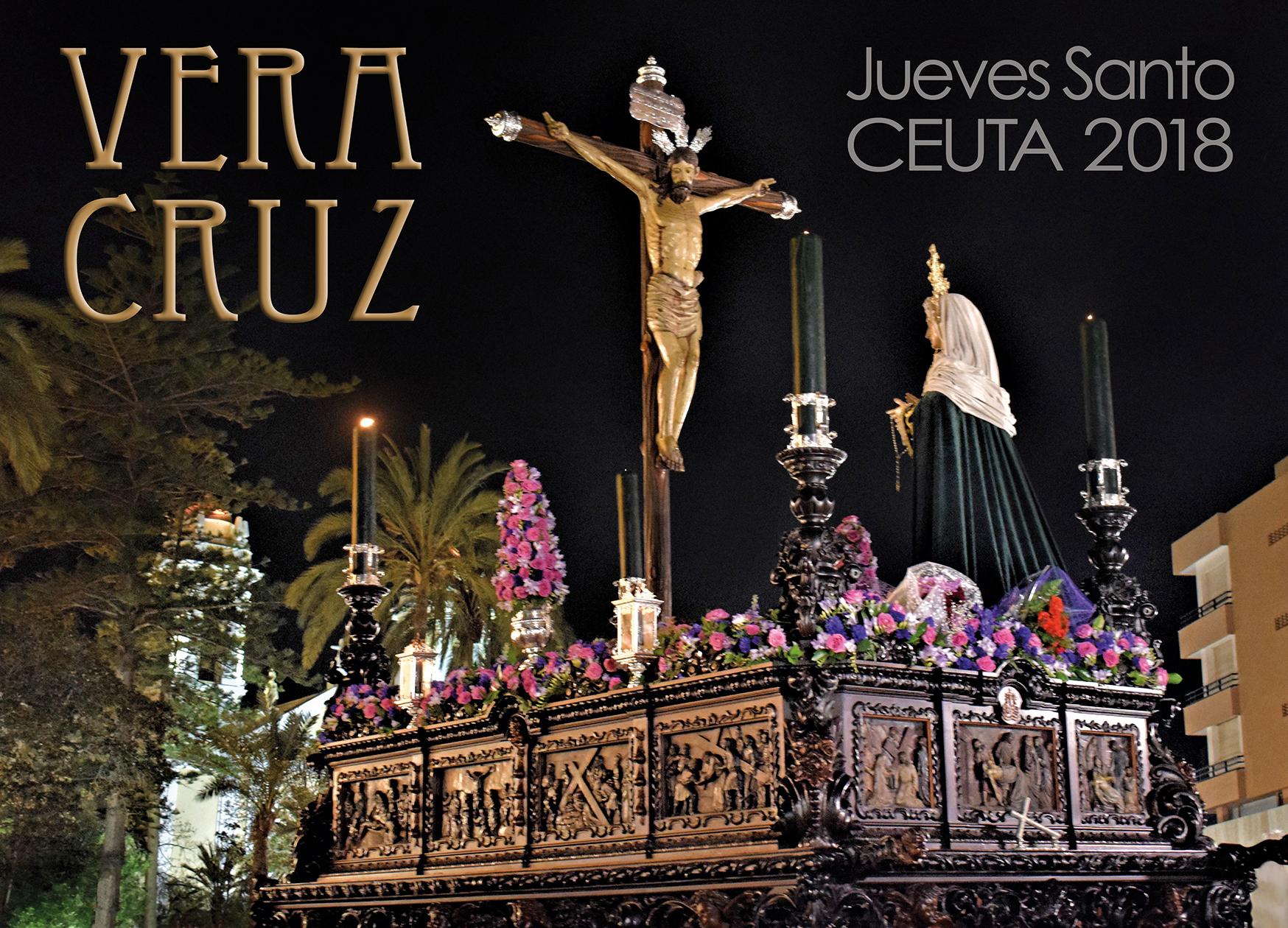 Cartel Jueves Santo 2018