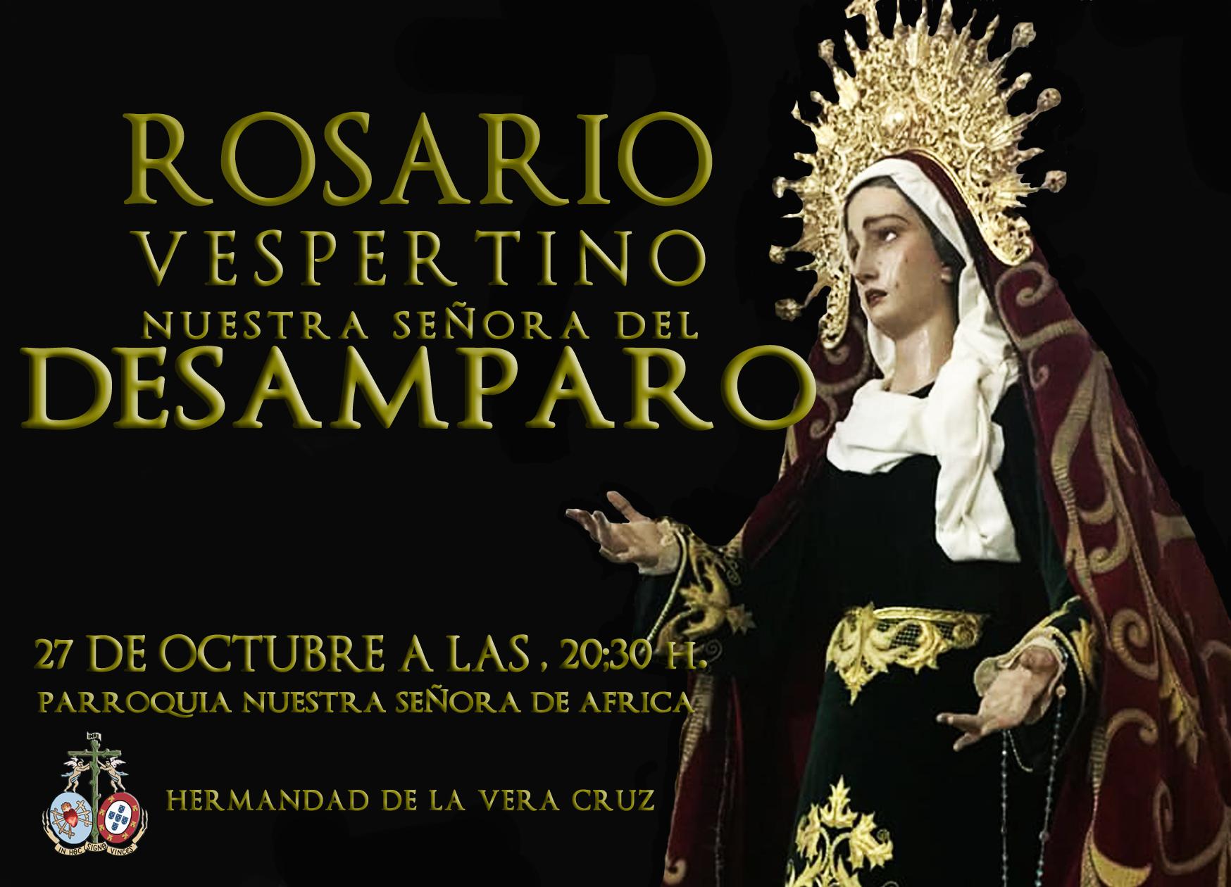 Rosario Vespertino 2018